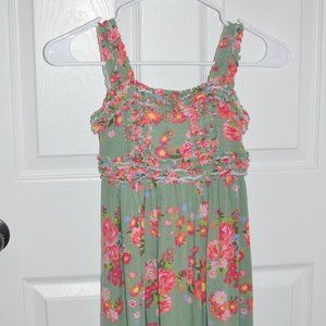 EUC Size 8 Island Emelia Dress by Matilda Jane MJC
